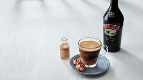 2 recetas con Baileys para celebrar el Día del Café