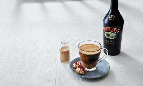 baileys recetas cafe