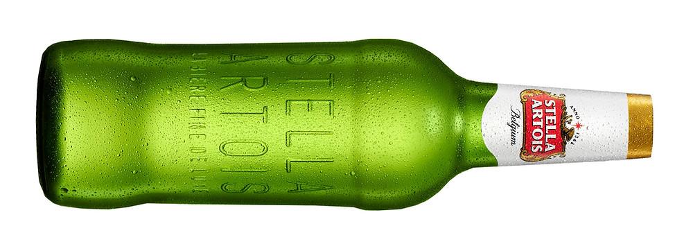stella artois 710 ml