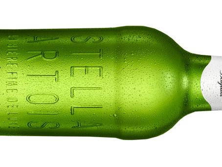 Stella Artois te invita la primera cerveza