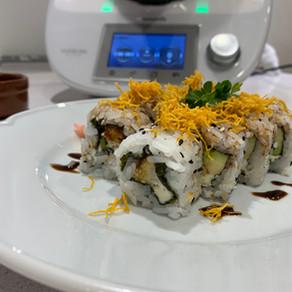 Iwao nos da los secretos para el sushi perfecto