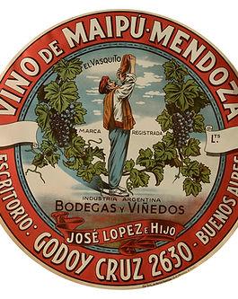 Vasco Viejo Malbec