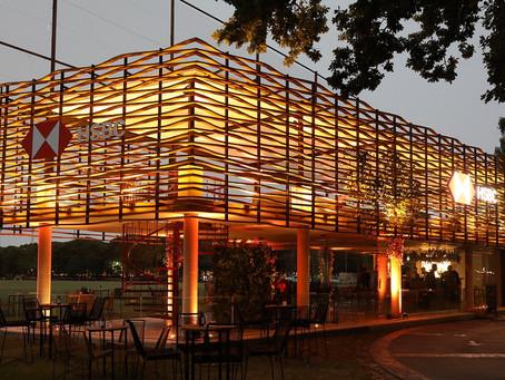 HSBC abre un pop up bar en el Campo Argentino de Polo