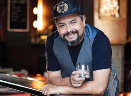 El arte de ser cantinero: Fede Cuco en Jameson Hosts