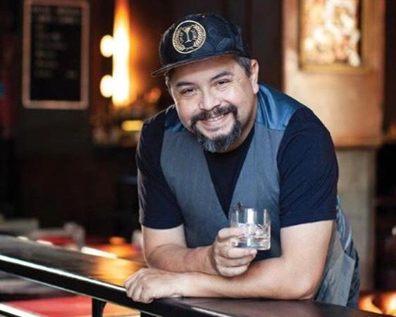 bartender Federico Cuco