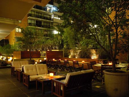 Hotel Madero propone escapadas foodie en la ciudad