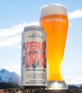 Patagonia Vera IPA