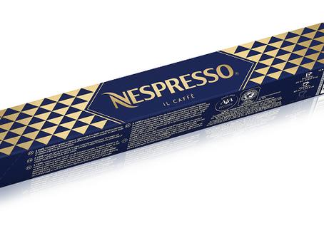 Nespresso lanza 3 nuevas variedades de edición limitada