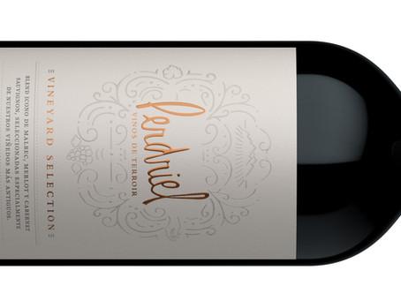 Vineyard Selection, el nuevo vino ícono de Perdriel