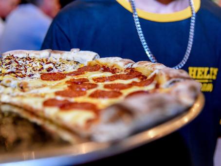 Hell´s Pizza desembarca en Salta, Neuquén y La Plata