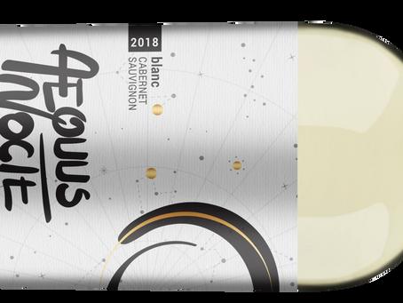 Bodega Vila lanza un Cabernet Sauvignon... blanco