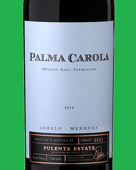 Palma Carola