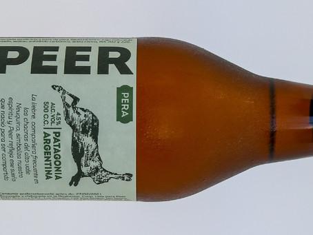 Peer, una patagónica excusa para redescubrir la sidra de pera