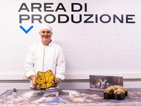 Pascuas a la italiana con la Colomba pasquale de Fresca