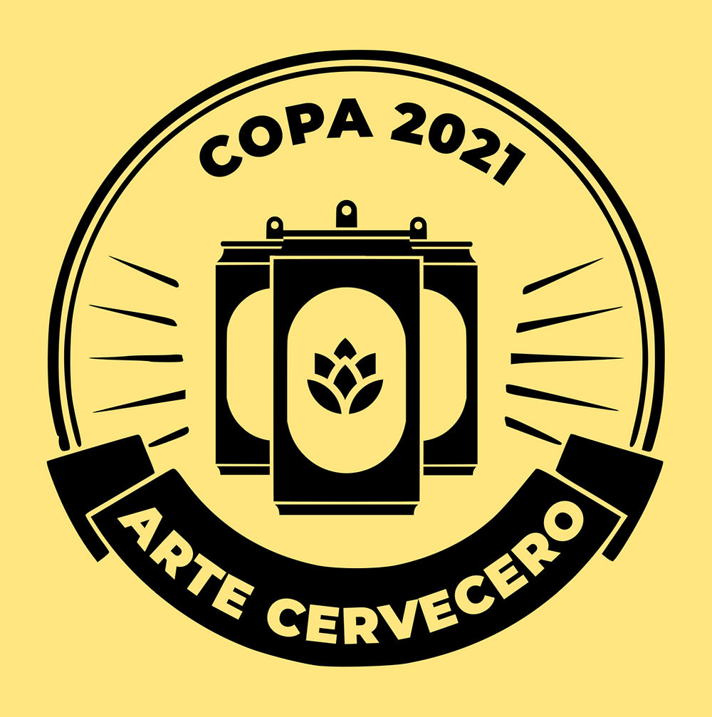 Copa Arte cervecero 2021