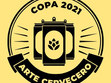 Se acerca la Copa Arte Cervecero 2021