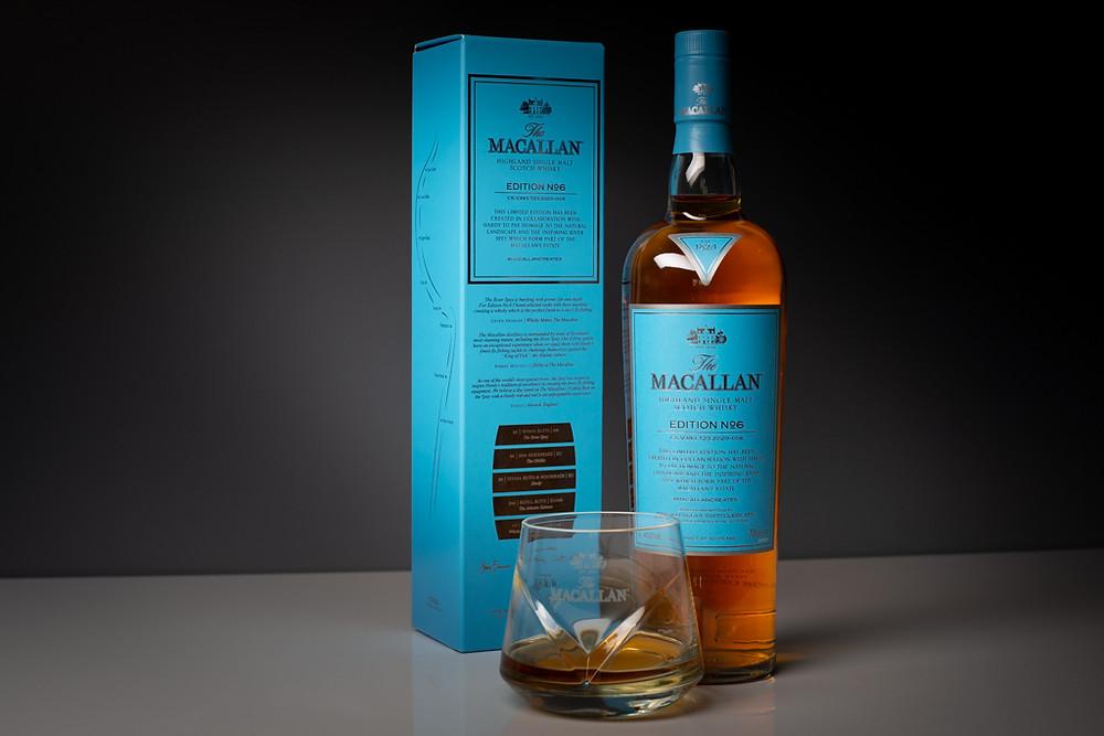 The Macallan Edition N°6