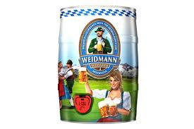 cerveza weidman