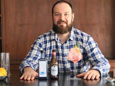 Miércoles 2/12: ChupiTalk con el bartender Matías Jurisich