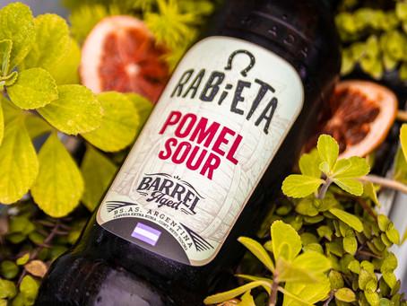 Rabieta lanza su Pomel Sour de edición limitada