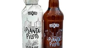 Antares estrena su Planta Piloto con una Grape Ale