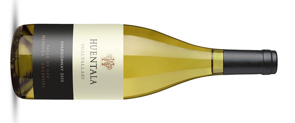 Huentala Chardonnay 2020