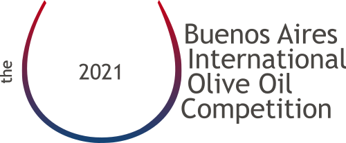 Buenos Aires International Olive Oil Competition BAIOOC 2021