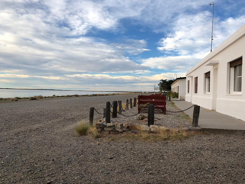 "Parque Nacional Marino Costero ""Patagonia Austral"""