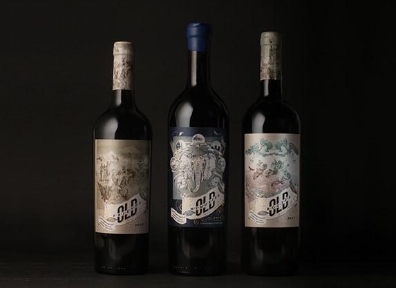 vinos Old Wine Fabricio Oberto Durigutti