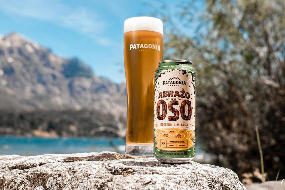 nueva edición limitada de cerveza Patagonia