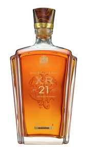 whisky Johnnie Walker XR 21