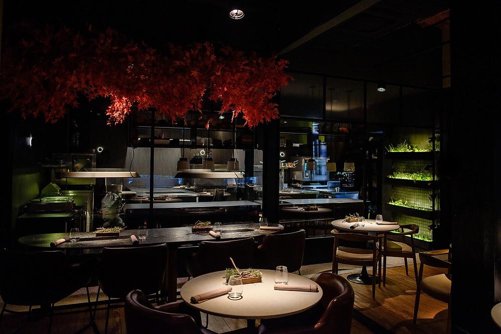 restaurante Aramburu