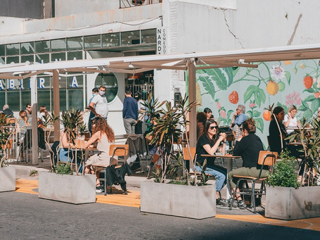 Más de 700 bares y restaurantes en el festival Sabores de Buenos Aires