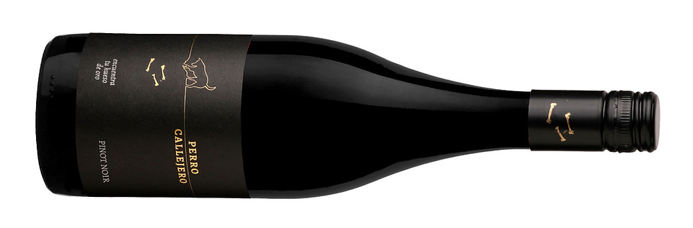Perro Callejero Pinot 2019