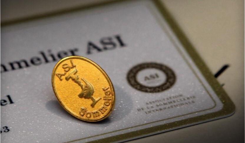 International ASI Diploma for Sommelier en Argentina