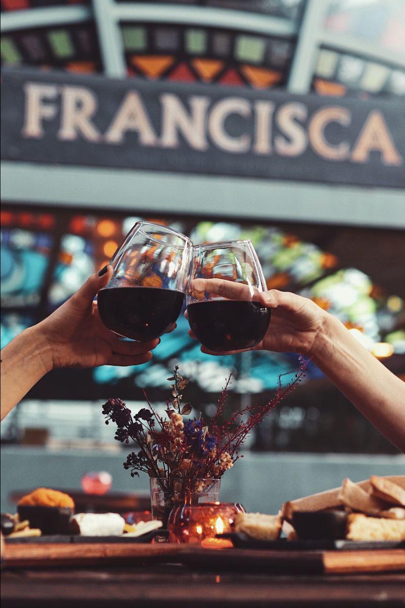 Francisca del Fuego