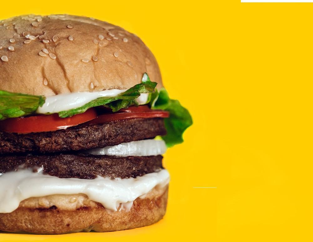 notburguer hamburguesa de plantas