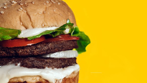 NotBurger: parece una hamburguesa y está rica!