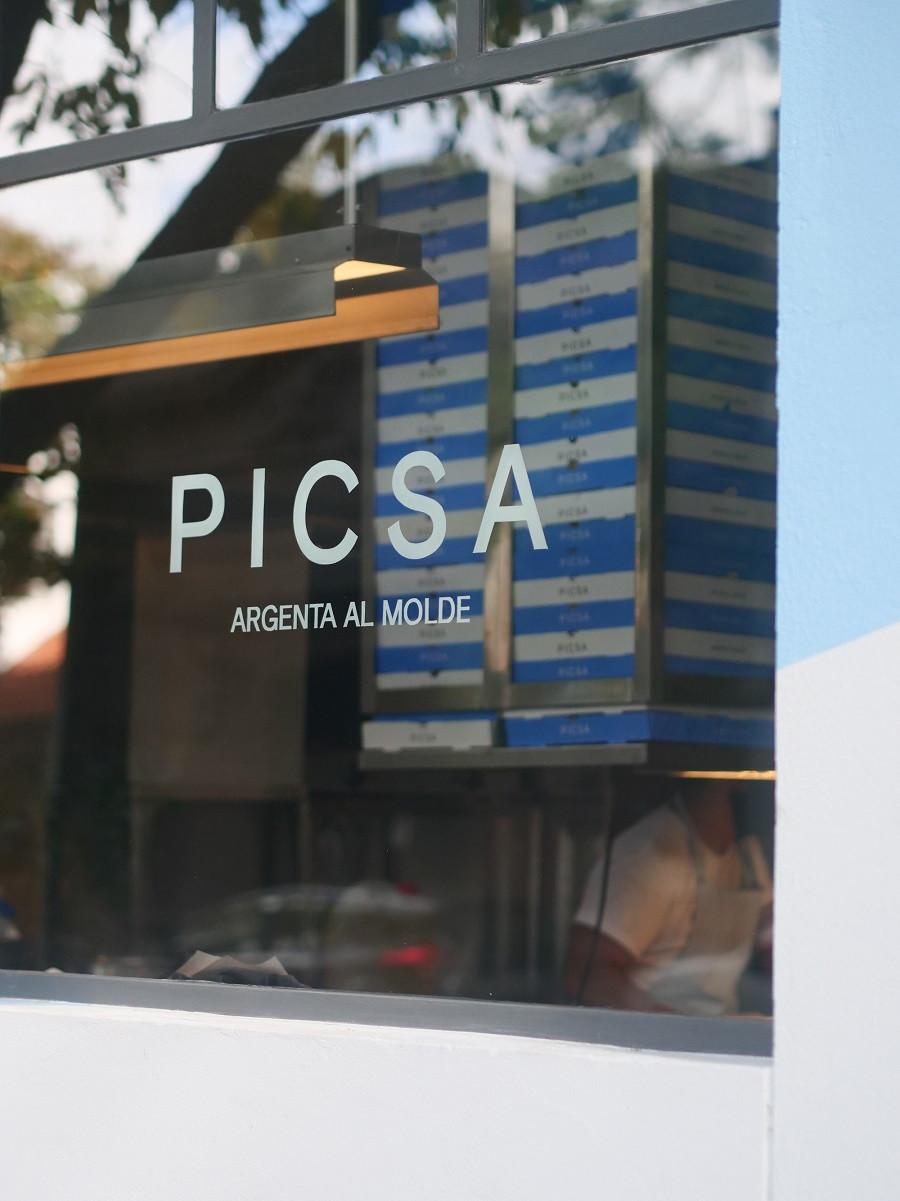 Picsa