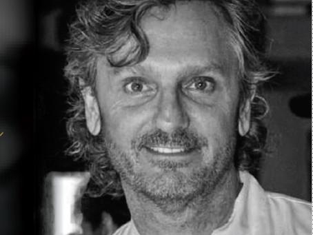 Pablo Massey te lleva de viaje por las cocinas del mundo