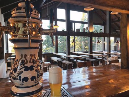 Buena Vista: nueva propuesta gastronómica con vista al Nahuel Huapi