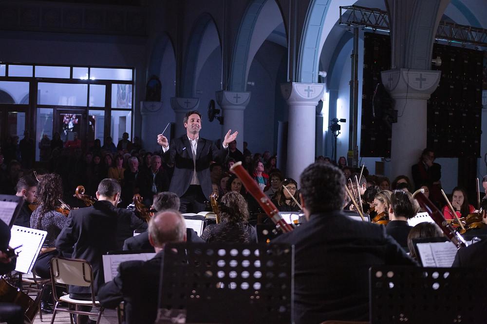 Orquesta Filarmónica de Río Negro