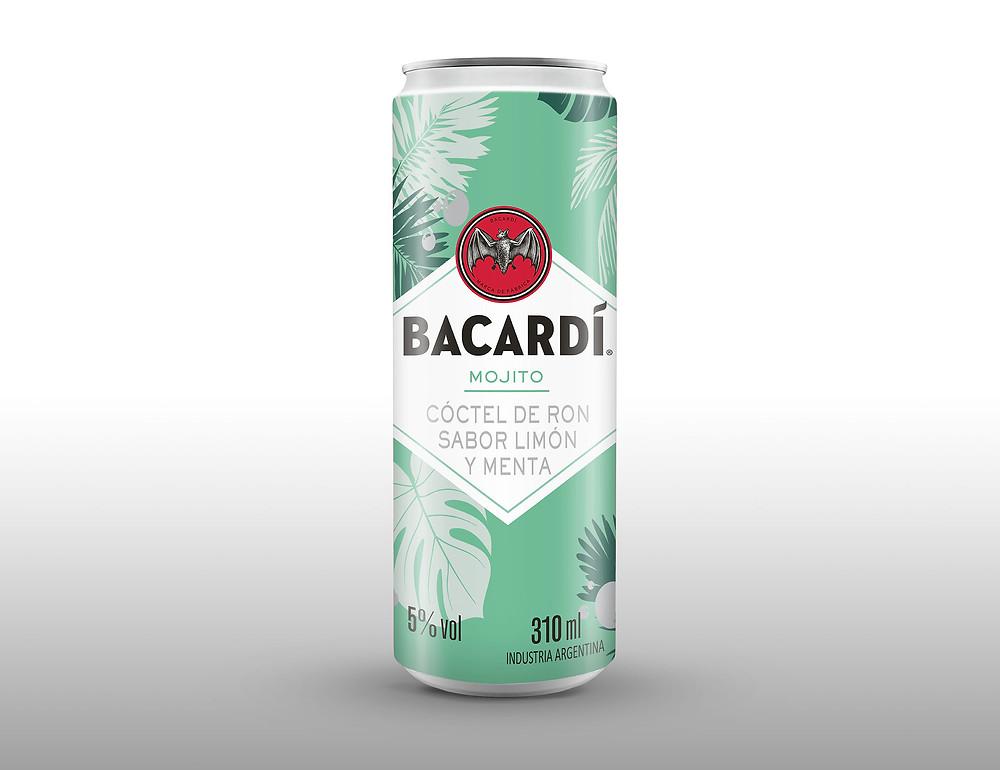 Bacardí Mojito