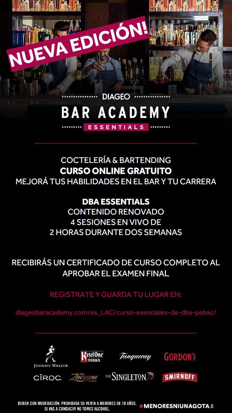 curso DBA Essentials