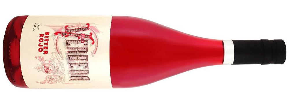 Lunfa Bitter Rojo Verbena