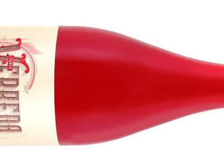 Lunfa Verbena: un bitter rojo artesanal rico en matices