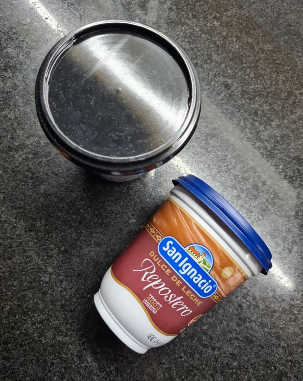 dulce de leche repostero vacalin san ignacio