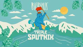 Bierhaus sale a vacunar con su Triple Sputnik