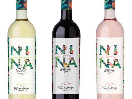 Nina presenta su nueva línea eco-friendly Natural