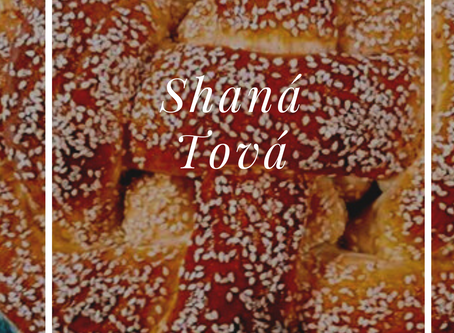 Las mejores recetas para Rosh Hashaná